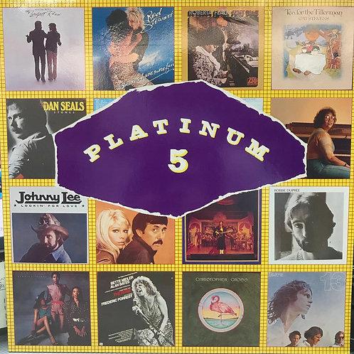 Various – Platinum 5