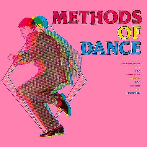 Various – Methods Of Dance