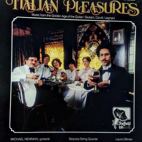 Italian Pleasures