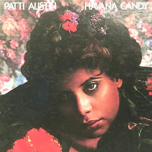 Patti Austin – Havana Candy