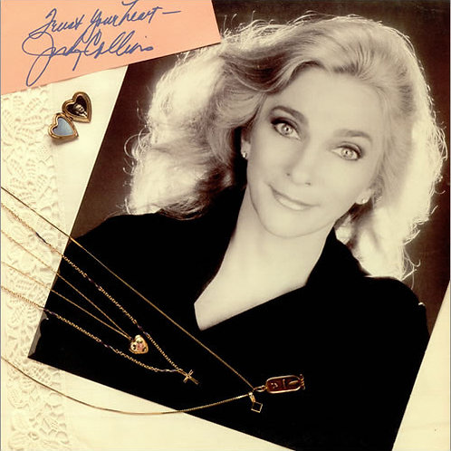 Judy Collins ‎– Trust Your Heart(MINT)