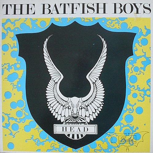 The Batfish Boys – Head