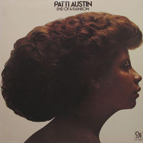 Patti Austin – End Of A Rainbow