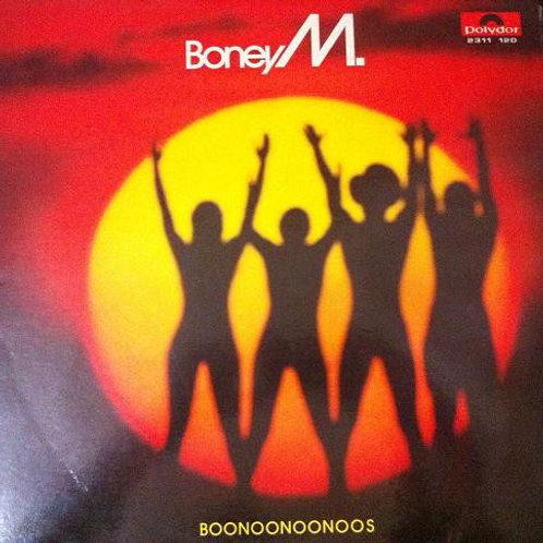 Boney M. – Boonoonoonoos