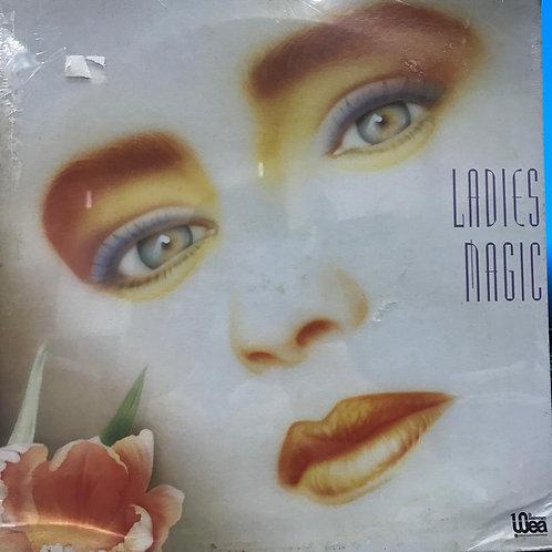 Various – Ladies Magic(MINT)