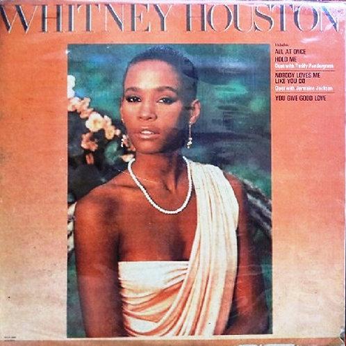 Whitney Houston – Whitney Houston(MINT)
