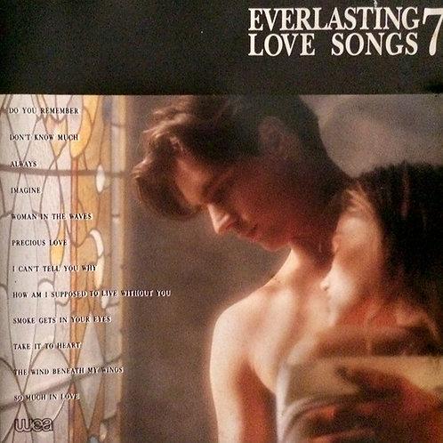 Various – Everlasting Love Songs 7