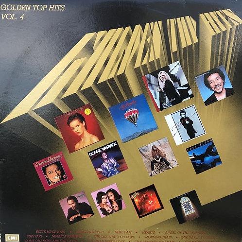 Various –Golden Top Hits Vol.4