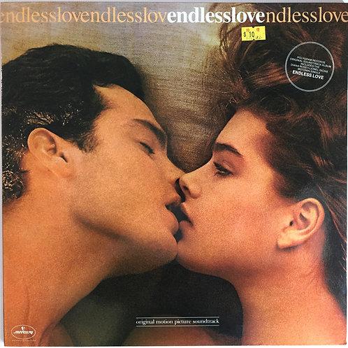 Various – Endless Love(Original Motion Picture Soundtrack)