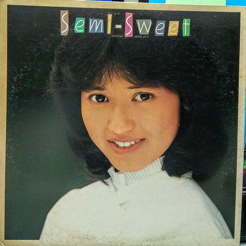 石川秀美 – Semi-Sweet
