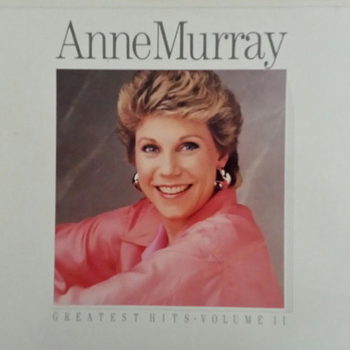 Anne Murray ‎– Greatest Hits Volume II(MINT)