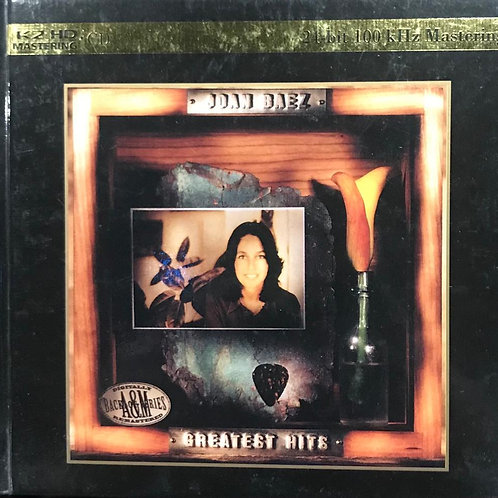 Joan Baez – Greatest Hits (K2 HD Master)