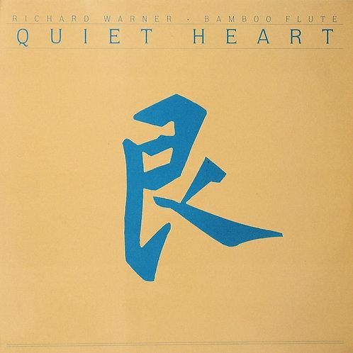 Richard Warner – Quiet Heart