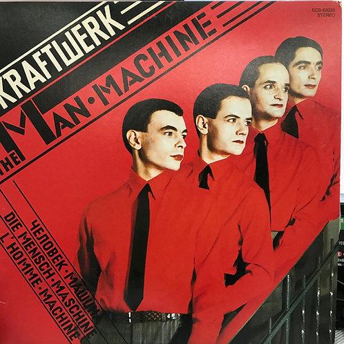Kraftwerk – The Man·Machine
