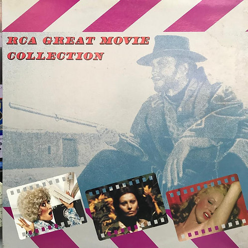 Various-RCA Great movie collection