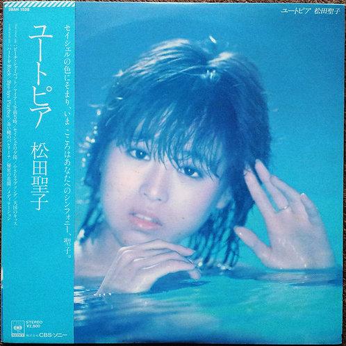 松田聖子 – ユートピア