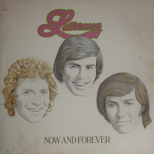 Lettermen – Now And Forever(MINT)
