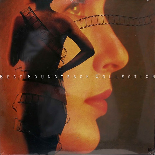 Various ‎– Best Soundtrack Collection