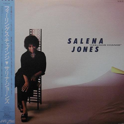 Salena Jones – Feelings Change