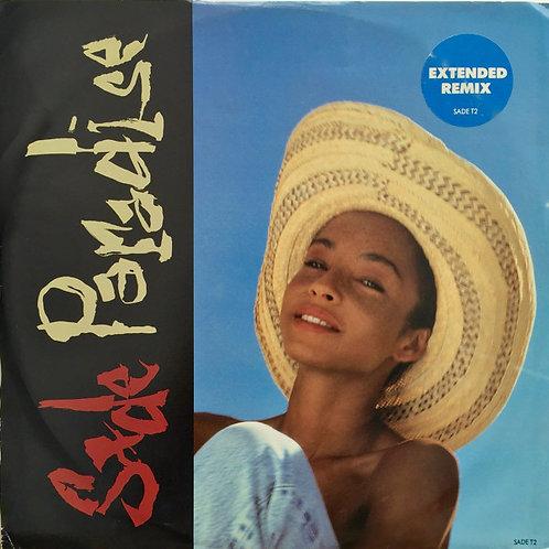 Sade – Paradise (Extended Remix/45RPM)