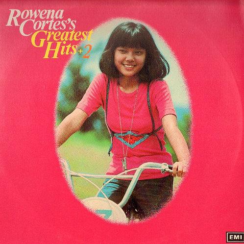 露雲娜 Rowena Cortes's Greatest Hits + 2