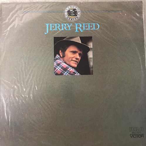 Jerry Reed – Collector's Series(MINT)