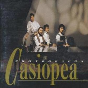 Casiopea – Photographs