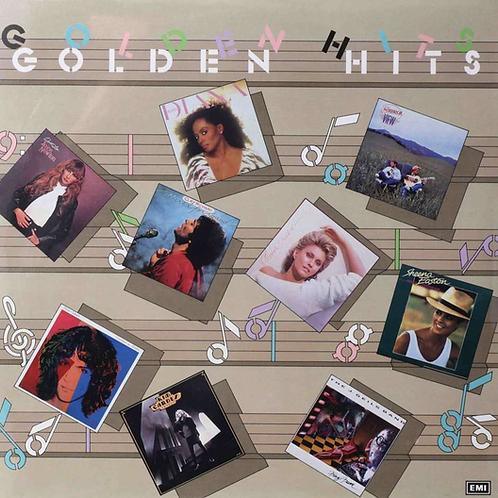 Various – Golden Hits