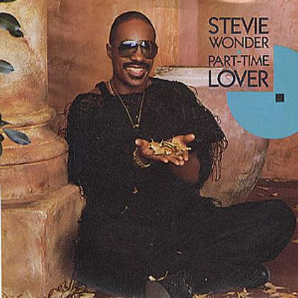 Stevie Wonder – Part-Time Lover