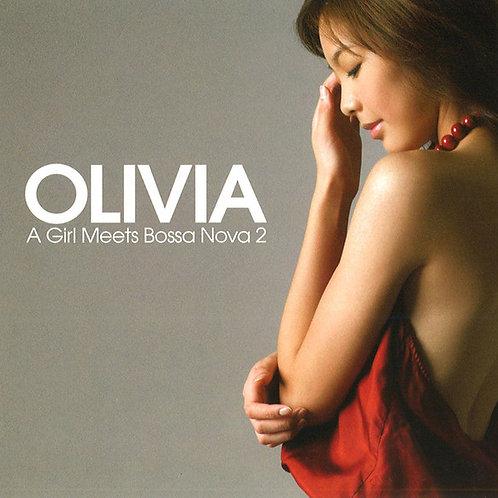 Olivia Ong – A Girl Meets Bossa Nova 2