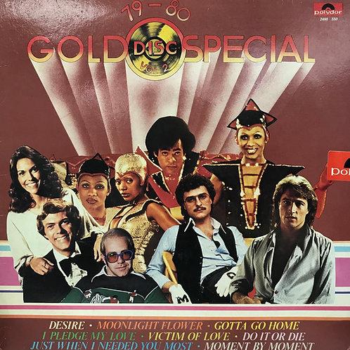 79-80 Gold Disc Special Vol.2
