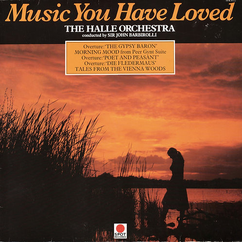 Music You Have Loved
