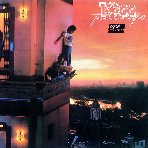 10cc – Ten Out Of 10
