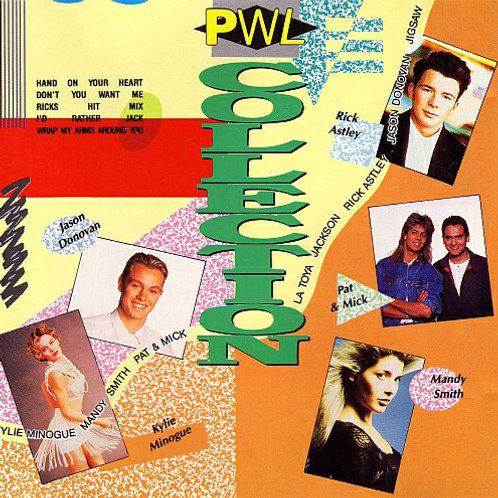 Various – PWL Collection