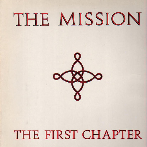 The Mission – The First Chapter