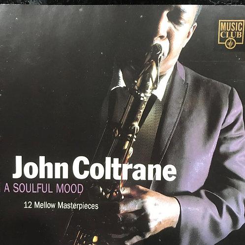 John Coltrane – In A Soulful Mood