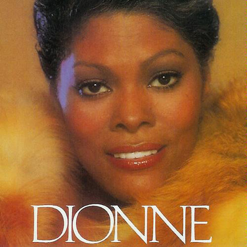 Dionne Warwick – Dionne(MINT)