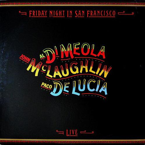 Various – Friday Night In San Francisco