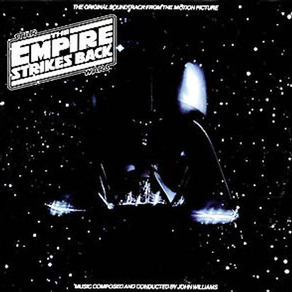 Star Wars: The Empire Strikes Back (The Original Soundtrack From The Motion Pict