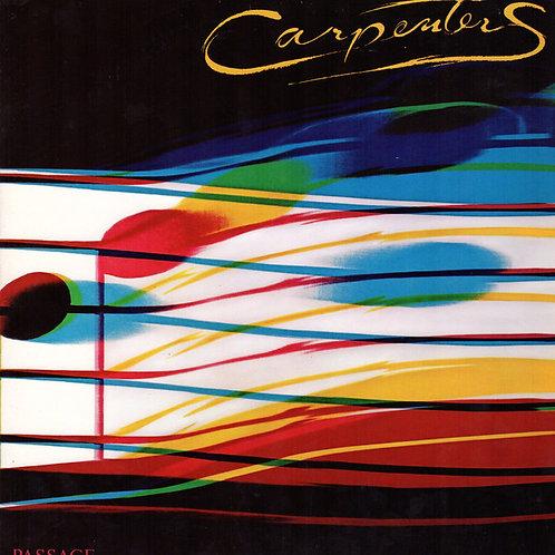 Carpenters – Passage