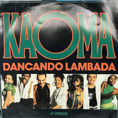 Kaoma – Dancando Lambada