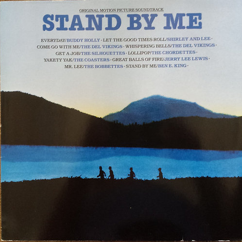 Various – Stand By Me (Original Motion Picture Soundtrack)
