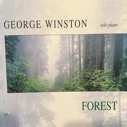George Winston – Forest
