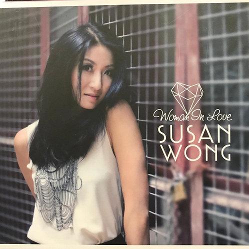 Susan Wong – Woman In Love(DSD)