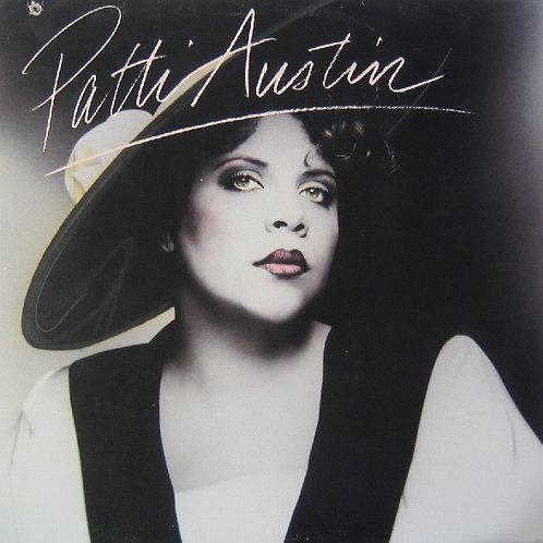 Patti Austin – Patti Austin