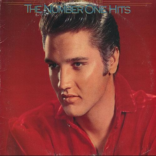 Elvis Presley – The Number One Hits