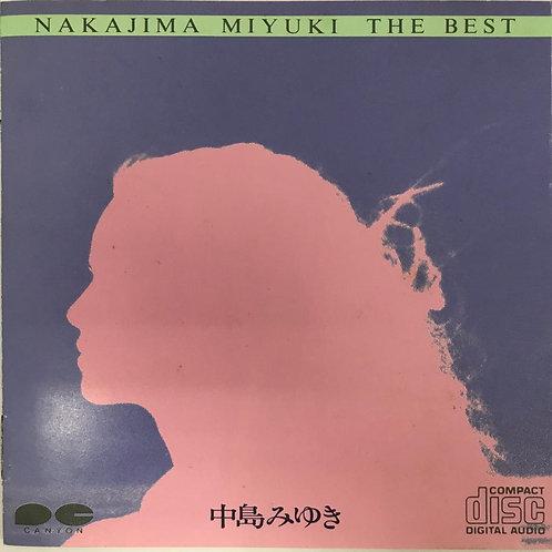 中島美雪 Miyuki Nakajima – The Best