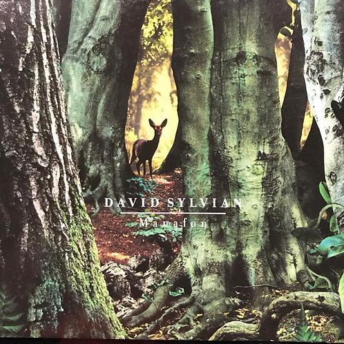 David Sylvian – Manafon