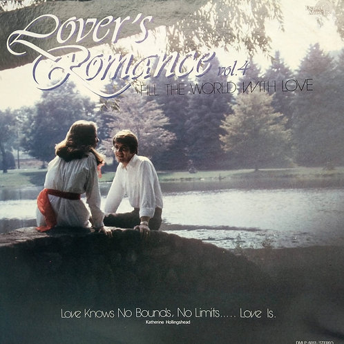 Lover's Romance Vol.4