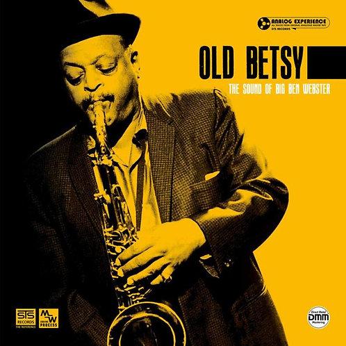 Ben Webster – Old Betsy(MINT)